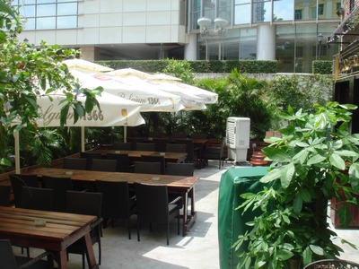 g&d outdoor garden
